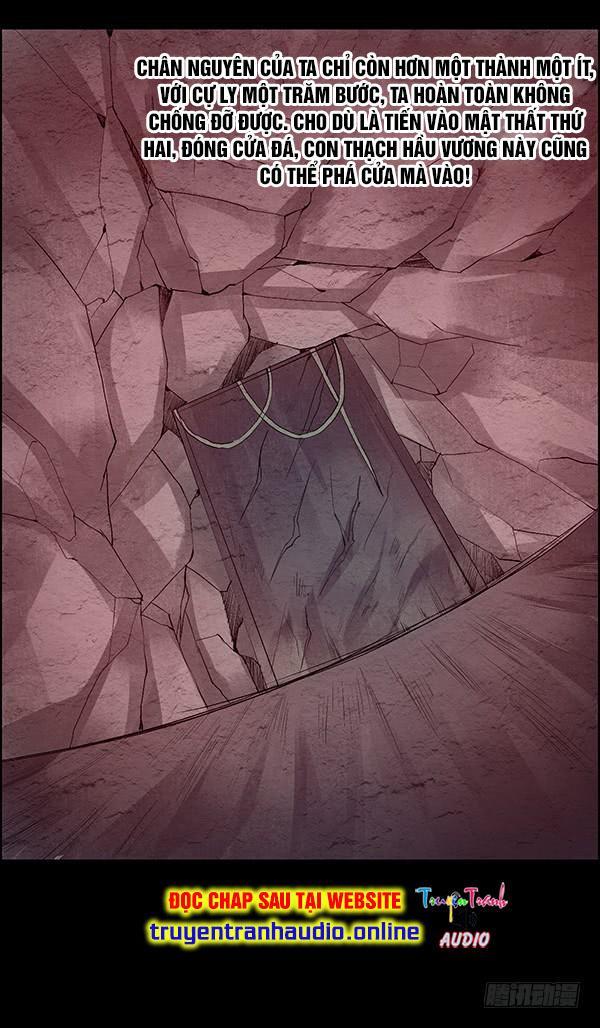 Cổ Chân Nhân chap 88 - Trang 26