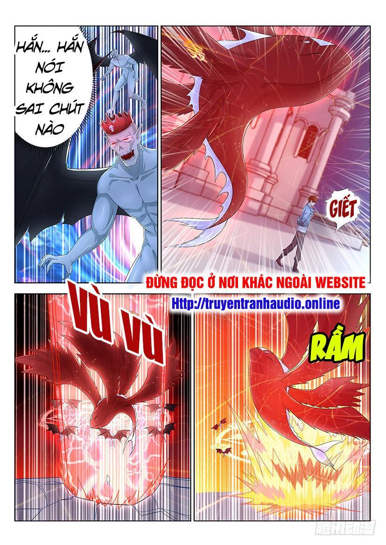 Trọng Sinh Đô Thị Tu Tiên chap 358 - Trang 9