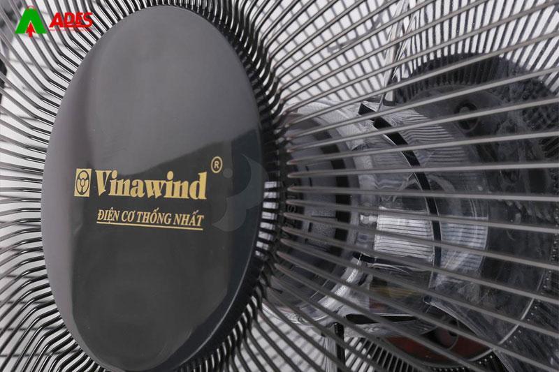 Hinh anh thuc te Quat Vinawind QTT400X-HĐ