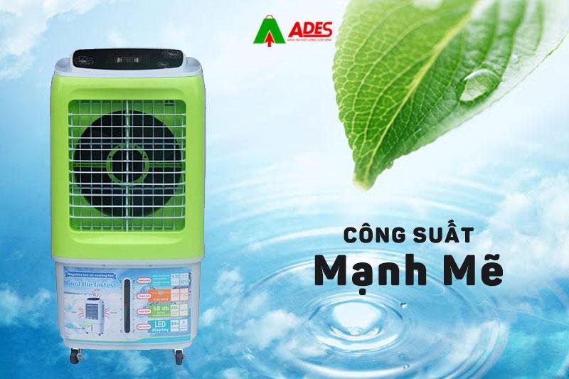 Cong suat manh me 150W